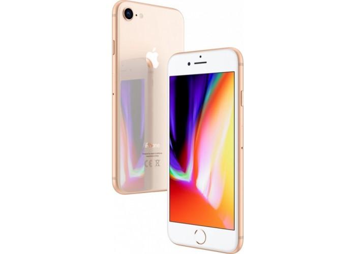 iPhone 8 128 ГБ золотой