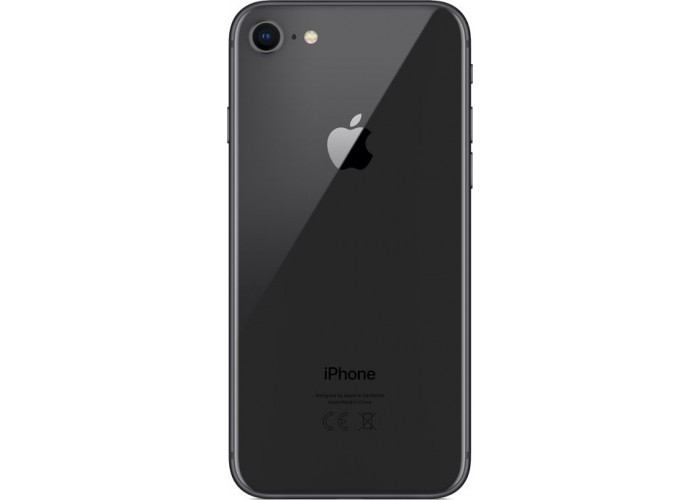 iPhone 8 128 ГБ «серый космос»