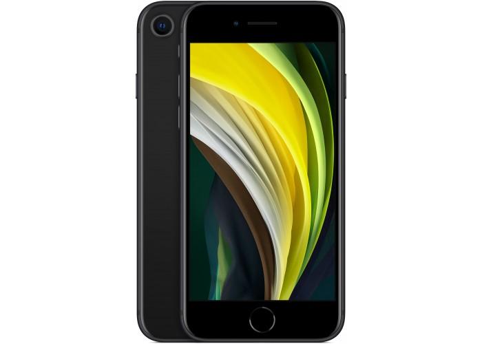 iPhone SE (2020) 256 ГБ Чёрный