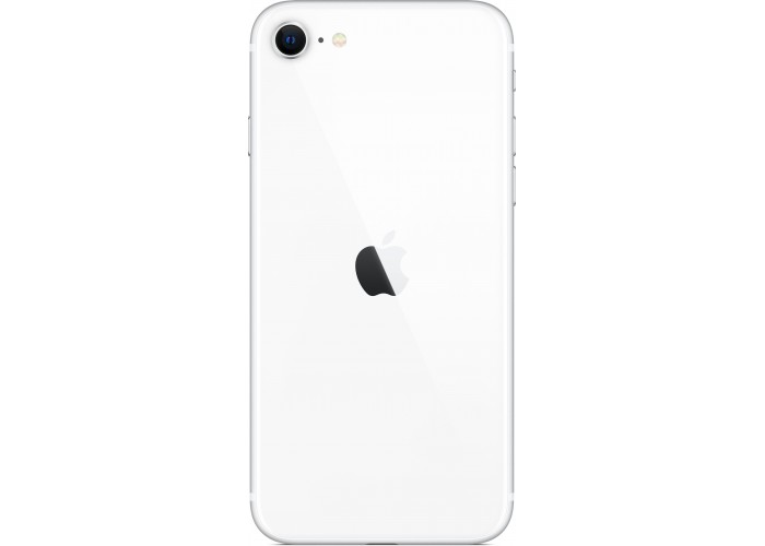 iPhone SE (2020) 256 ГБ Белый
