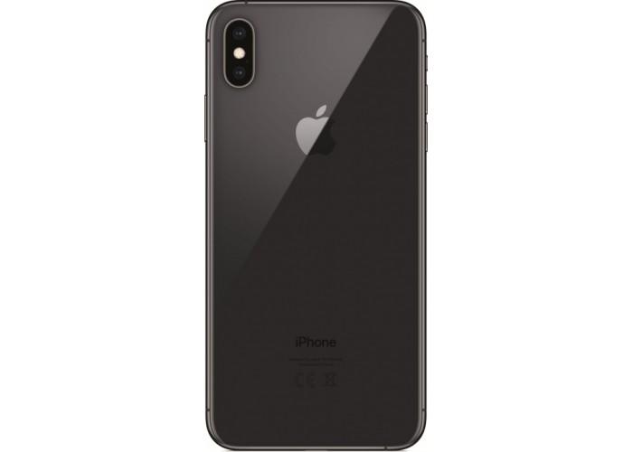 iPhone XS Max (Как новый) 256 ГБ «серый космос»