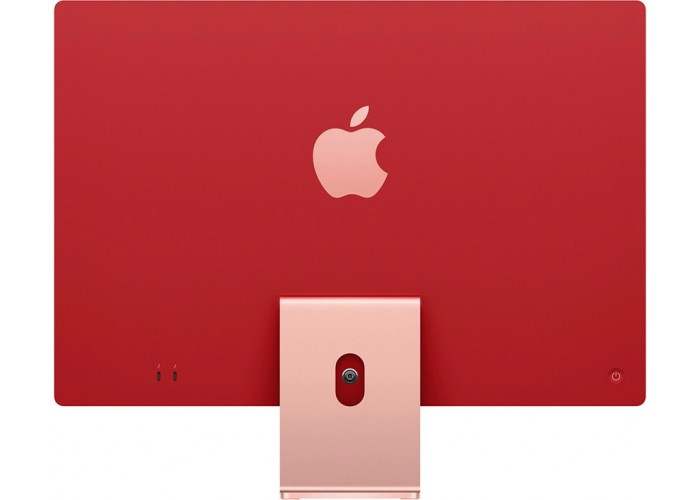 "iMac 24"" 2021, Retina 4.5K, M1, 7-core GPU, 8 ГБ, 256 ГБ SSD, розовый"