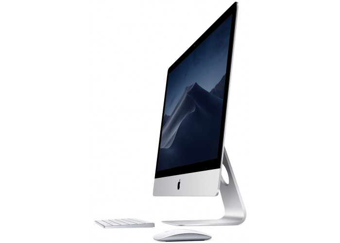 "iMac 27"" Early 2019, Retina 5K, Core i5 3,1 ГГц, 8 ГБ, 1 ТБ Fusion Drive, Radeon Pro 575X 4 ГБ"