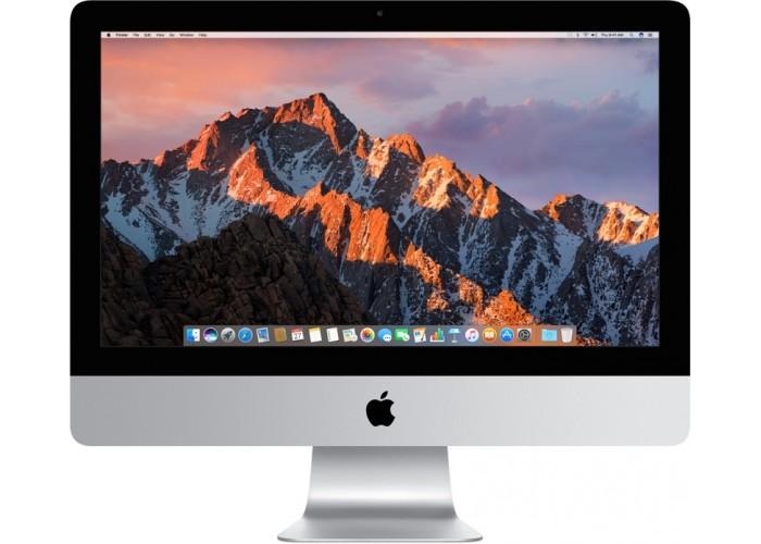 "iMac 21,5"" Mid 2017, Retina 4K, Core i5 3,4 ГГц, 8 ГБ, 1 ТБ Fusion Drive, Radeon Pro 560 4 ГБ"
