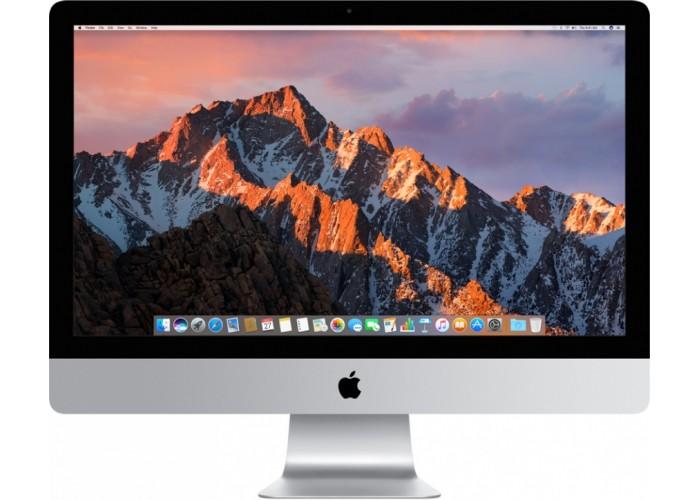 "iMac 27"" Mid 2017, Retina 5K, Core i5 3.5 ГГц, 8 ГБ, 1 ТБ Fusion Drive, Radeon Pro 575 4 ГБ"