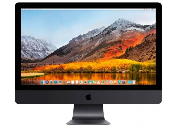 "iMac Pro 27"" Mid 2017, Retina 5K, Intel Xeon W 3,2 ГГц, 32 ГБ, 1 ТБ SSD, Radeon Pro Vega 56 8 ГБ"