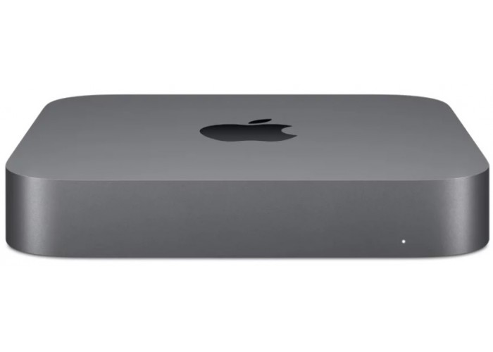 Mac mini Late 2018, Core i3 3,6 Ггц, 8 ГБ, 128 ГБ SSD, Intel UHD