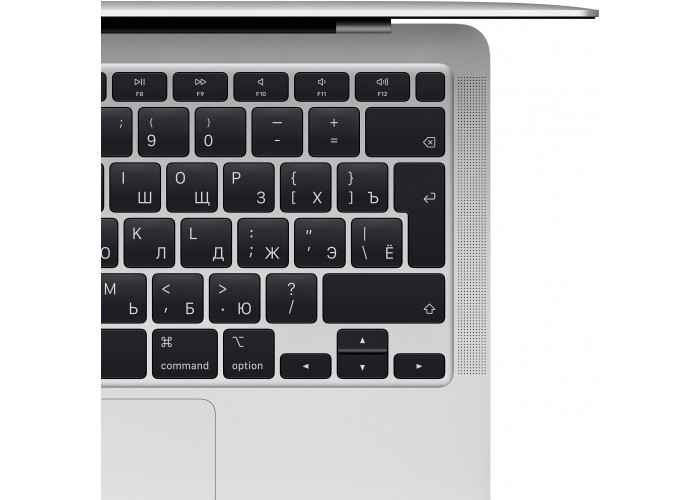 "MacBook Air 13"" Late 2020, Apple M1, 8 ГБ, 512 ГБ SSD, серебристый"