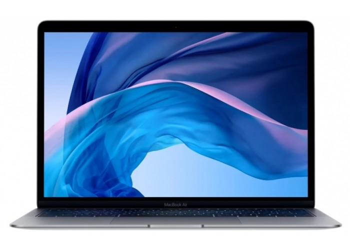 "MacBook Air 13"" Mid 2019, Dual-Core i5 1,6 ГГц, 8 ГБ, 128 ГБ SSD, «серый космос»"