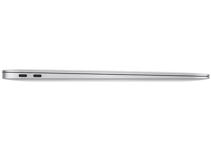 "MacBook Air 13"" Late 2018, Dual-Core i5 1,6 ГГц, 8 ГБ, 256 ГБ SSD, серебристый"