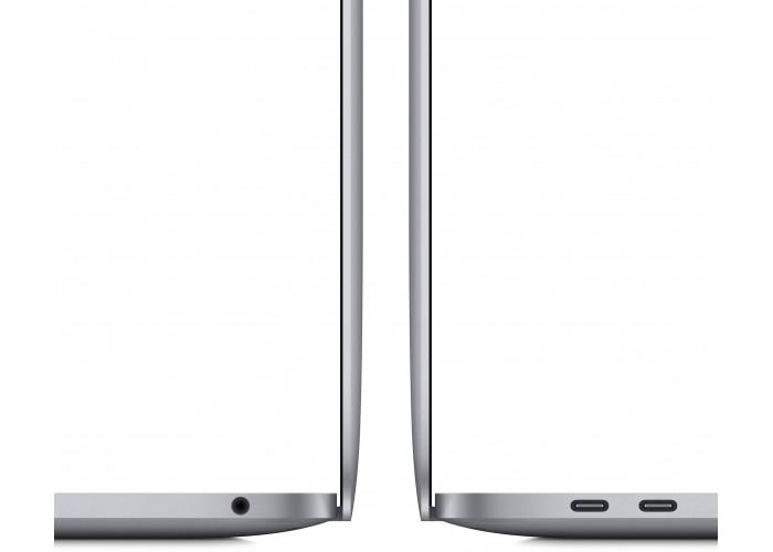 "MacBook Pro 13"" Late 2020, Apple M1, 8 ГБ, 512 ГБ SSD, Touch Bar, «серый космос»"