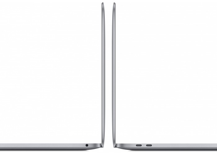 "MacBook Pro 13"" Mid 2020, Core i5 2.0 ГГц, 16 ГБ, 1 ТБ SSD, Iris Plus, Touch Bar, «серый космос»"