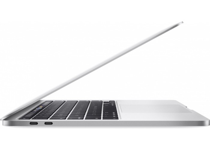 "MacBook Pro 13"" Mid 2020, Core i5 2.0 ГГц, 16 ГБ, 1 ТБ SSD, Iris Plus, Touch Bar,, серебристый"