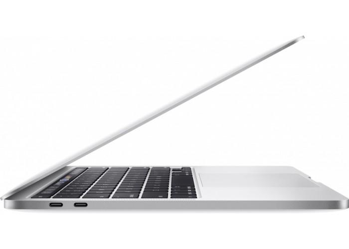 "MacBook Pro 13"" Mid 2020, Core i5 1.4 ГГц, 8 ГБ, 256 ГБ SSD, Iris Plus 645, Touch Bar, серебристый"