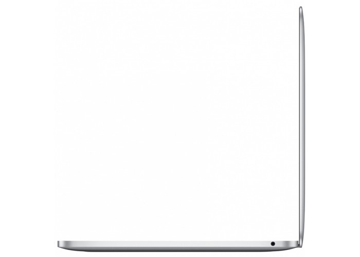 "MacBook Pro 13"" Mid 2017, Core i5 2,3 ГГц, 8 ГБ, 256 ГБ SSD, Iris 640, серебристый"