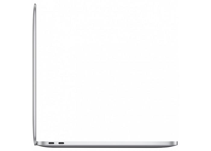 "MacBook Pro 13"" Mid 2017, Core i5 2,3 ГГц, 8 ГБ, 128 ГБ SSD, Iris 640, серебристый"