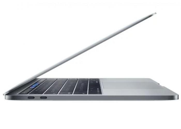 "MacBook Pro 13"" Mid 2018, Core i5 2,3 ГГц, 8 ГБ, 512 ГБ SSD, Iris Plus 655, Touch Bar, «серый космос»"
