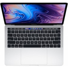 "MacBook Pro 13"" Mid 2019, Core i5 1.4 ГГц, 8 ГБ, 128 ГБ SSD, Iris Plus 645, Touch Bar, серебристый"