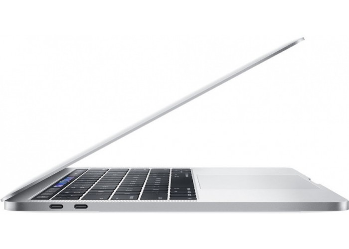 "MacBook Pro 13"" Mid 2019, Core i5 1.4 ГГц, 8 ГБ, 256 ГБ SSD, Iris Plus 645, Touch Bar, серебристый"