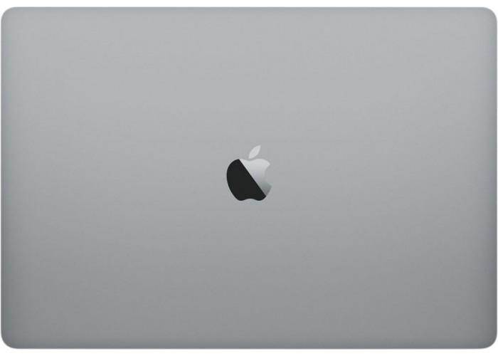 "MacBook Pro 15"" Mid 2019, Core i9 2,3 ГГц, 16 ГБ, 512 ГБ SSD, Radeon Pro 560X, Touch Bar, «серый космос»"