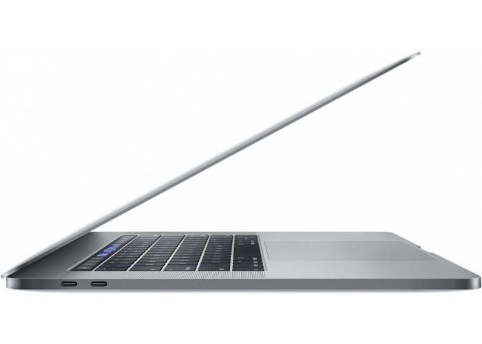 "MacBook Pro 15"" Mid 2019, Core i7 2,6 ГГц, 16 ГБ, 256 ГБ SSD, Radeon Pro 555X, Touch Bar, «серый космос»"