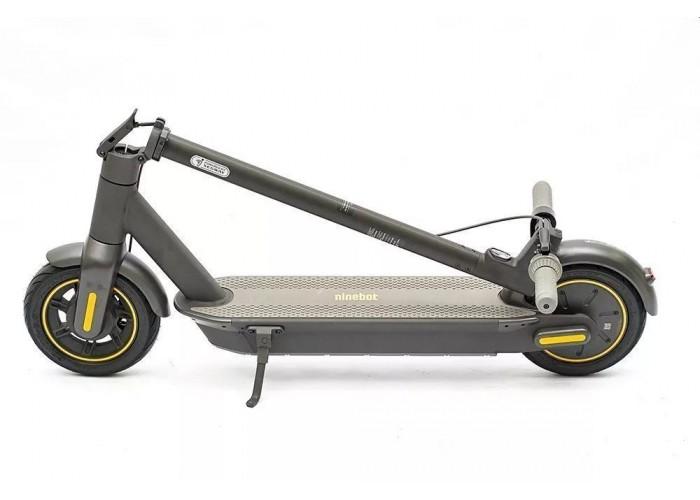 Электросамокат Ninebot KickScooter Max G30