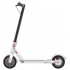 Электросамокат Xiaomi Mijia M365 Electric Scooter белый
