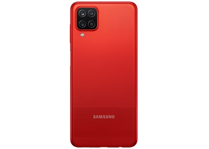 Samsung Galaxy A12 4/64GB Красный