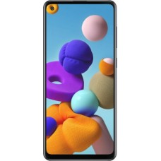 Samsung Galaxy A21s 32GB Чёрный