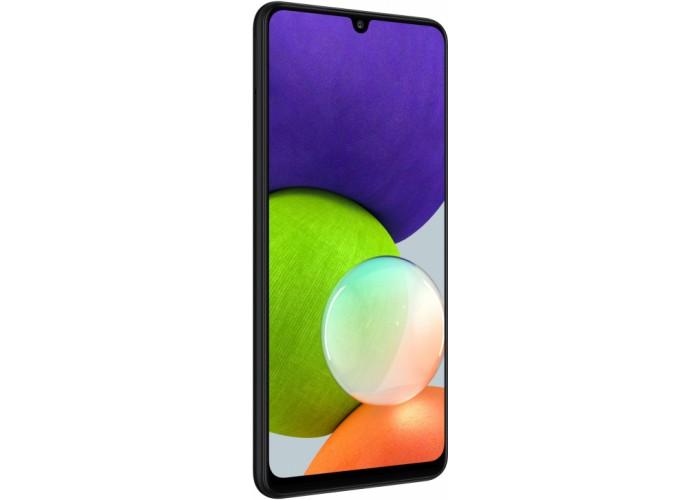 Samsung Galaxy A22 4/128GB Чёрный