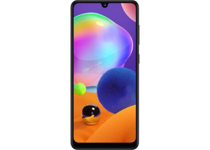 Samsung Galaxy A31 128GB Чёрный