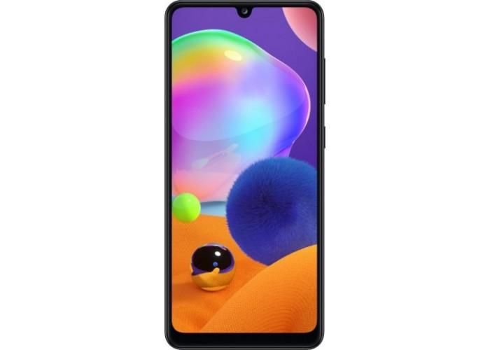 Samsung Galaxy A31 64GB Чёрный