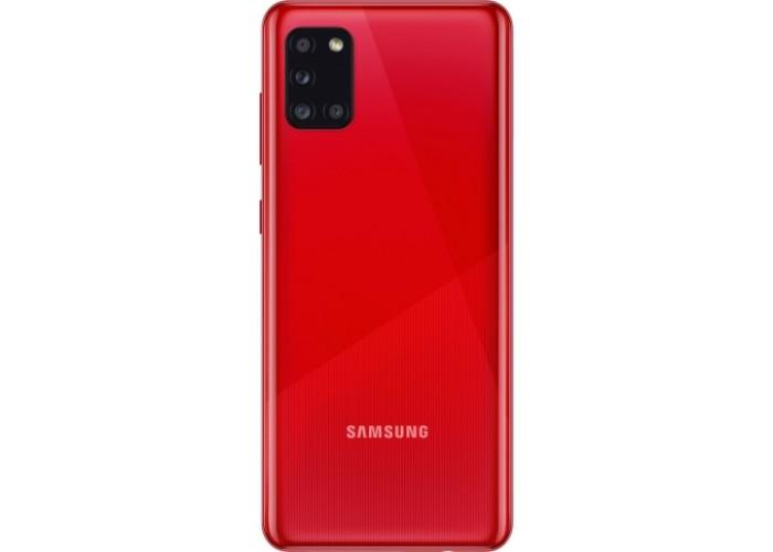 Samsung Galaxy A31 128GB Красный