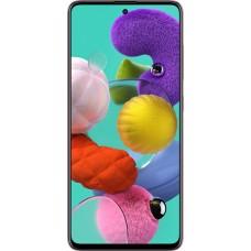 Samsung Galaxy A51 64GB Красный