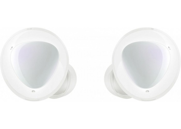 Samsung Galaxy Buds+, белый цвет