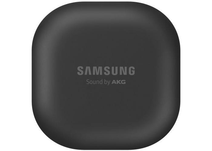 Samsung Galaxy Buds Pro, чёрный цвет