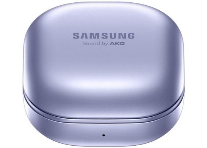 Samsung Galaxy Buds Pro, фиолетовый цвет