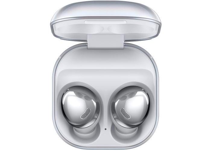 Samsung Galaxy Buds Pro, цвет серебро