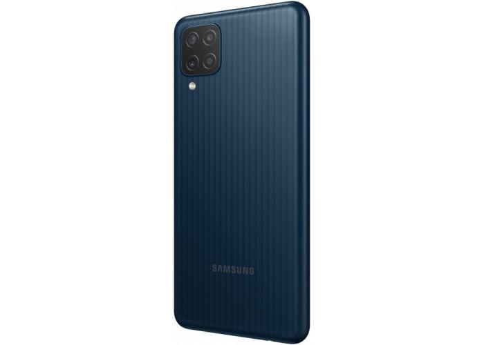 Samsung Galaxy M12 32GB Чёрный