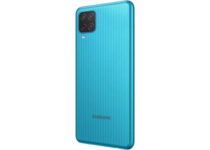 Samsung Galaxy M12 32GB Зелёный