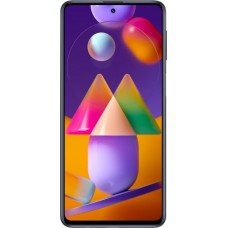 Samsung Galaxy M31s 6/128GB Чёрный