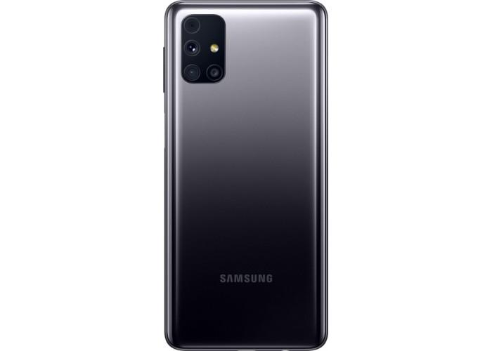 Samsung Galaxy M31s 6/128GB Чёрный