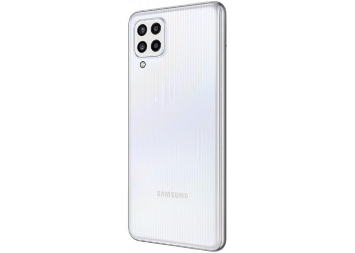 Samsung Galaxy M32 6/128GB Белый