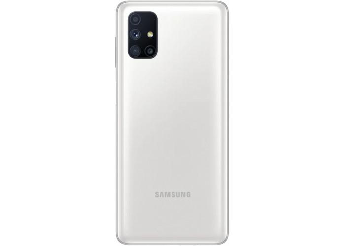 Samsung Galaxy M51 Белый