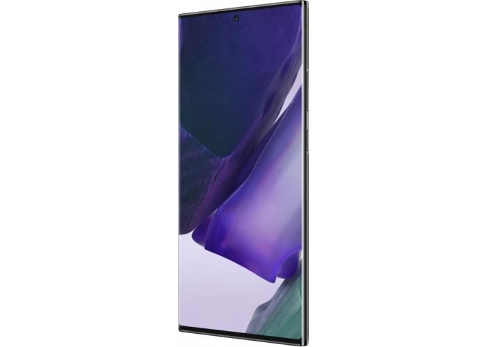 Samsung Galaxy Note 20 Ultra 5G 12/512GB Чёрный