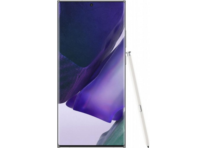 Samsung Galaxy Note 20 Ultra 5G 12/512GB Белый