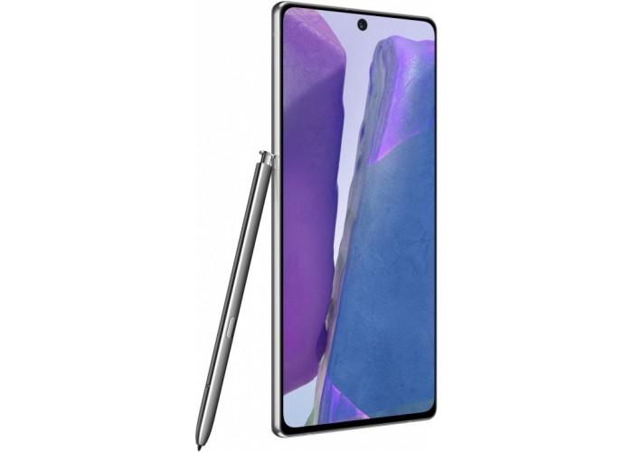 Samsung Galaxy Note 20 8/256GB Графит