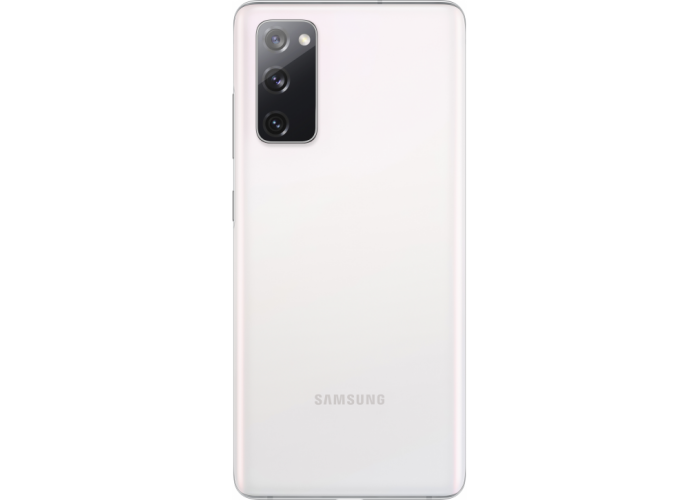 Samsung Galaxy S20 FE 128GB Белый
