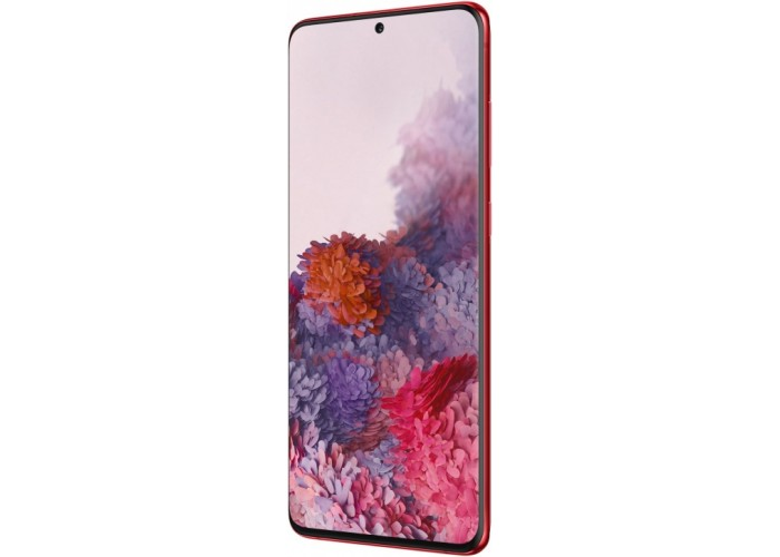 Samsung Galaxy S20+ Красный