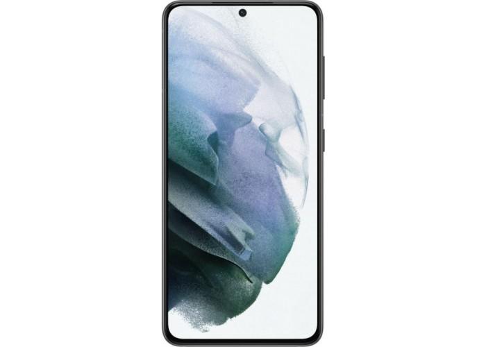 Samsung Galaxy S21 5G 8/256GB Серый фантом